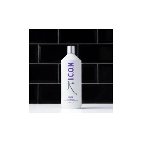 ICON Free Acondicionador Hidratante 1000ml