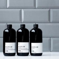 Pack ICON Ecoplex Profesional (Linkbond Fase 1 + Fusebond Fase 2 + Champú Washplex )