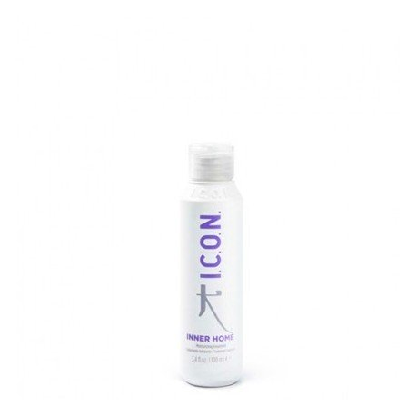 ICON Inner Home Tratamiento Hidratante tamaño viaje
