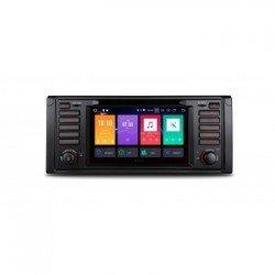 """Navegador LCD 7"""" para BMW SERIE 5 E39 Y SERIE 7 E38 ANDROID 8.0 4Gb RAM Carplay"""