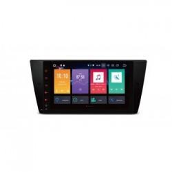"""Navegador BMW Serie 3 E90 E91 E92 Android 8.0 LCD táctil 9"""" 4Gb RAM"""