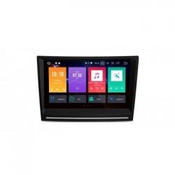"Radio DVD GPS LCD Táctil 8"" Porsche 911 Cayman Boxter Android 8.0 + Interface Fibra + CarPlay"