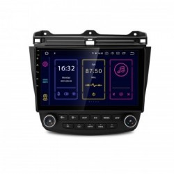 """Navegador GPS para Honda Accord Android 9.0 LCD 10,1"""" Táctil 4Gb RAM"""
