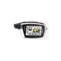 Mando de repuesto para Alarma de Moto 2 vías SPY LM212