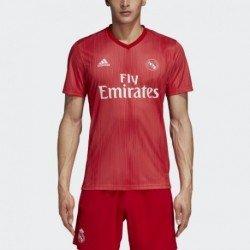 Camiseta Adidas Real Madrid 2018/19 Roja DP5445 M