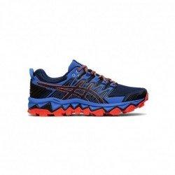 Zapatillas Asics Talla grande 48 Gel FujiTrabuco 7 Trail 48 USA 13 UK 12 (30,5 Cm.)