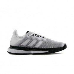 Zapatillas Adidas talla grande 49,5 Padel Sole Match USA 14 EU 49 1/3 (32 Cm)