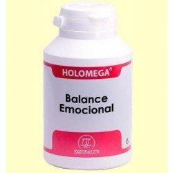 Holomega Balance Emocional - Equisalud - 180 cápsulas