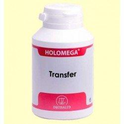 Holomega Transfer - Equisalud - 180 cápsulas