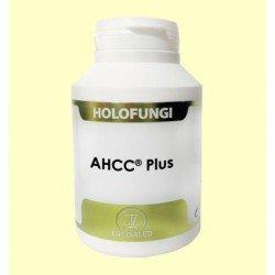 Holofungi Ahcc Plus - Equisalud - 180 cápsulas