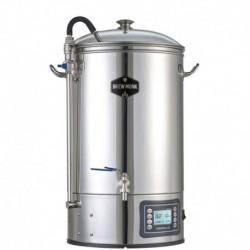 Brew Monk: Sistema de cocinado de cerveza